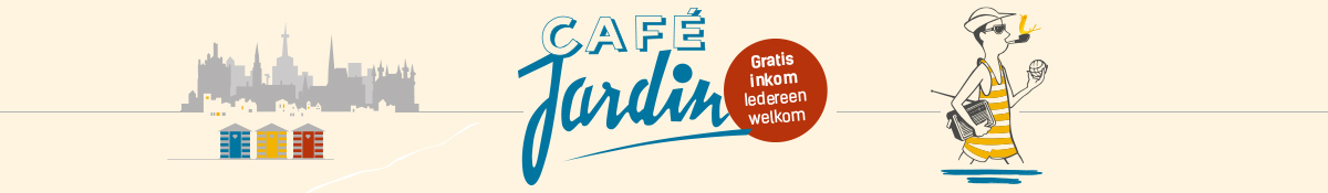 Café Jardin